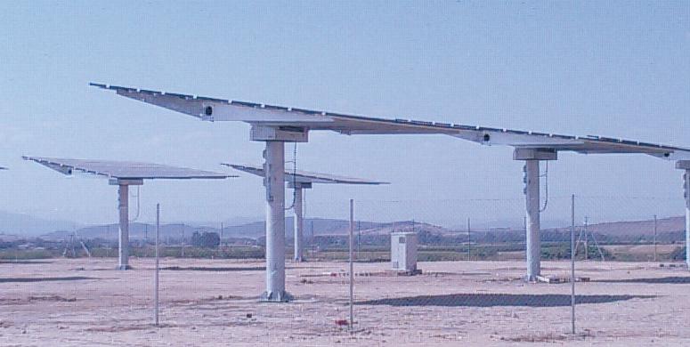 Planta Energía Solar Fotovoltáica Villanueva de la Serena