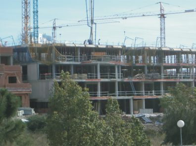139 viviendas en Marbella