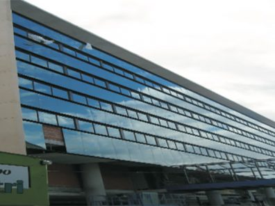 Cadena Hotelera Filo Glass