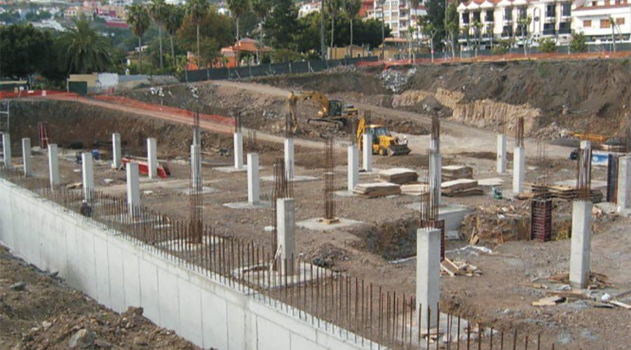 Centro Comercial Plaza Santa Brígida