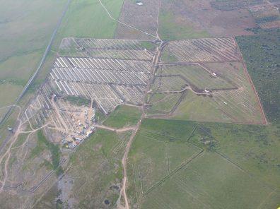 Fotovoltaica Castuera