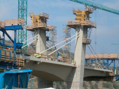 Puente Teror